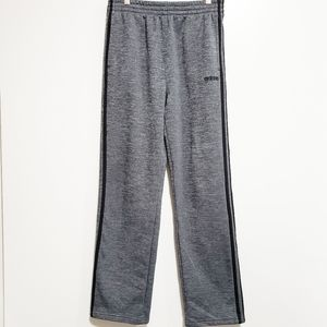 ADIDAS Boy Gray Sweatpants